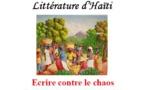 """Conférence : """"La littérature d'Haïti"""""""