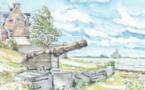 Le canon anglais - découverte - origine