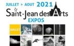 Saint Jean des Arts : saison 2021