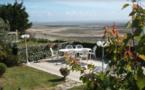 LA BRISE - 3 chambres d'hôtes - 1 à 6 pers - Baie du Mont Saint Michel - Saint Jean le Thomas