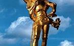 1 300 ans du Mont saint Michel