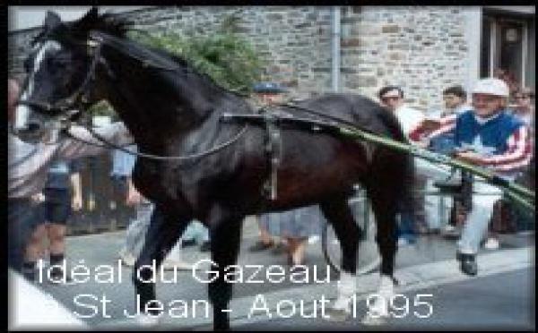 Idéal du Gazeau