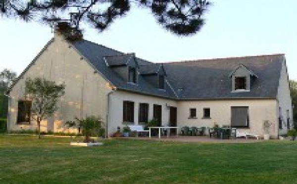 Chambres Du0027hôtes à Saint Jean Le Thomas En Baie Du Mont Saint Michel, Dont  Certaines Avec Vue Sur Le Mont Saint Michel. | Site Officiel De Saint Jean  Le ...
