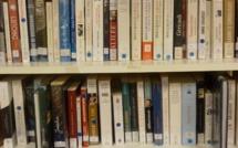 Les actualités de la bibliothèque de Saint-Jean