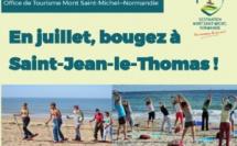 Gym Tourisme à Saint Jean le Thomas