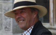 Au revoir Philip, l'écrivain de la cabane au pied de la falaise