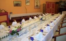Repas des Ainés de Saint Jean le Thomas