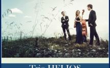 Concert du TRIO HELIOS