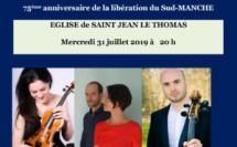 """""""Un concert pour la Paix"""""""