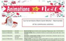 Animations de Noël