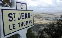 Saint Jean le Thomas, vous connaissez ? Quiz n°1-Les réponses