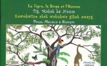 Des contes pour enfants confinés