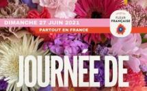Journée de la fleur française aux Pétales de la Baie